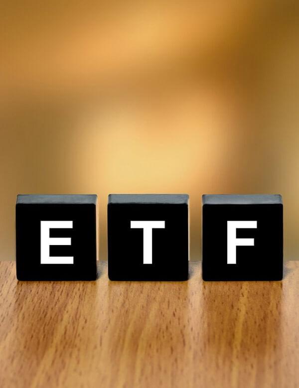ETF Basics inside